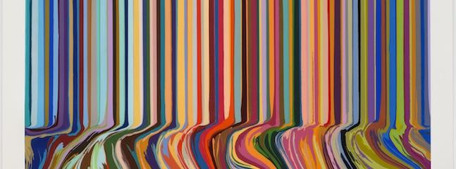 Image Credit: courtesy of Ian Davenport and Alan Cristea Gallery, London