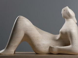 Image Credit: Henry Moore Foundation