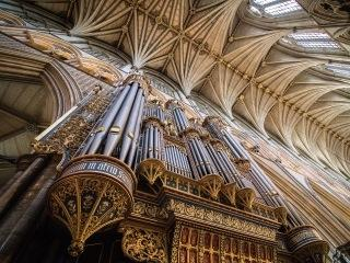 Summer Concerts at Westminster Abbey