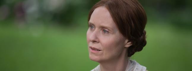 FILM REVIEW: A Quiet Passion