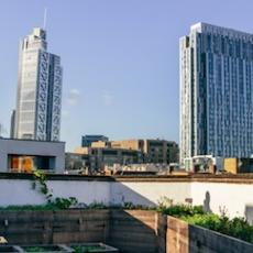 Top 5: Rooftop Bars in London
