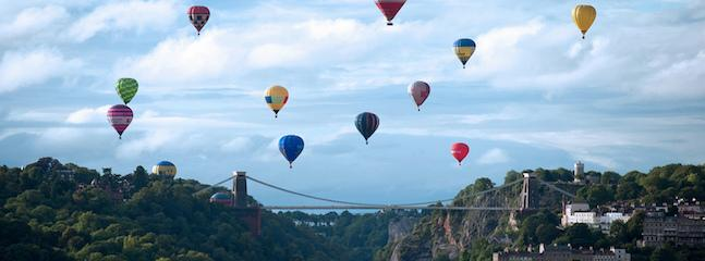 5 Things You Didn't Know About Bristol