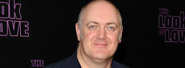 'I Could Have Done Science, But Instead I Became a Clown': An Interview with Dara Ó Briain