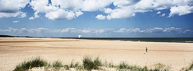 A Guide to the Best Beach Spots in East Anglia