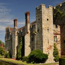 Top 5: Castles to Visit in Southern England