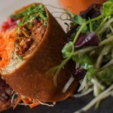 Top 5: Vegetarian Restaurants in London