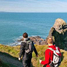 Top 5 Walking Trails in the UK