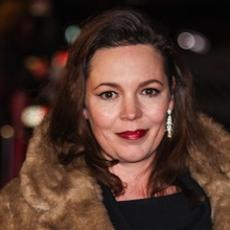 An interview with Olivia Colman