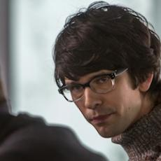 """Safety is boredom - and I never want to be bored"". An interview with Ben Whishaw"