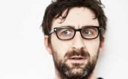 Comedy on the rails: an interview with Mark Watson