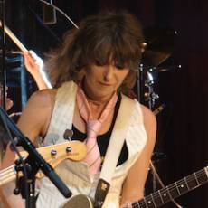 Tired of Pretending: An Interview with Chrissie Hynde