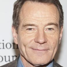 An interview with actor Bryan Cranston