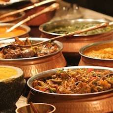 Spice Up Your Life: Britain's Top Curries