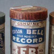 Listen: 140 Years of Recorded Sound