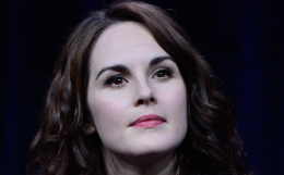 National Treasure: An interview with Michelle Dockery