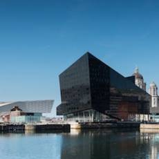 A Cultural Guide to Liverpool