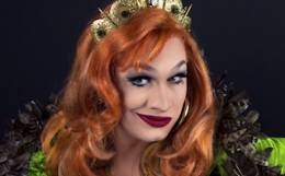 'I feel like I have a second home here': An Interview with Drag Superstar Jinkx Monsoon