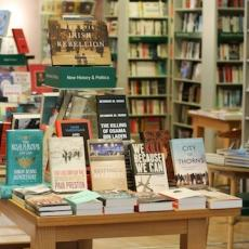 Top 5: London's independent bookshops