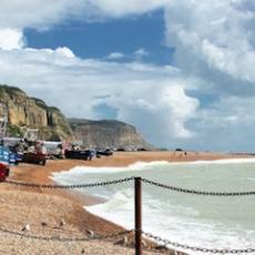 Top 5 Things to do in Hastings
