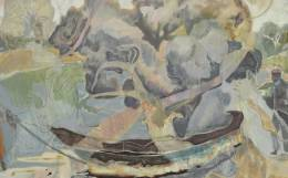 Michael Armitage: The Chapel at the South London Gallery