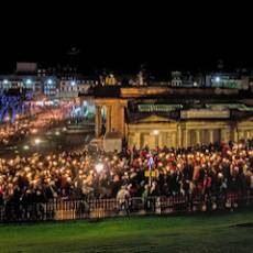 A Guide to Hogmanay in Edinburgh 2017