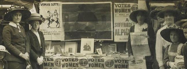 Top Events to Mark 100 Years of Voting Rights for Women