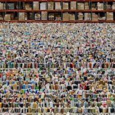 Andreas Gursky at the Hayward Gallery