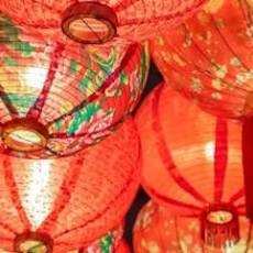 Things to do Chinese New Year 2018