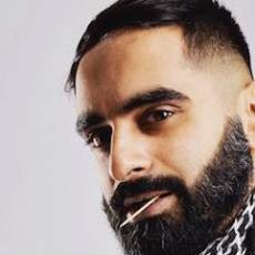 An Interview with Tez Ilyas