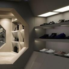 Top 5: London Fashion Concept Stores