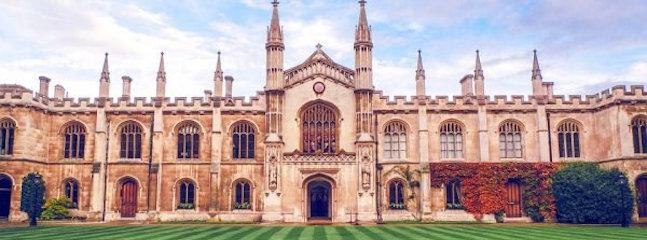 24 Hours in Cambridge