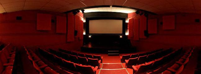 Top 5 Independent Cinemas in the Midlands