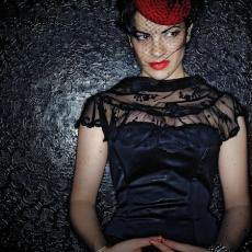 An interview with Camille O'Sullivan