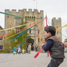 Top May Day Activities Around the UK