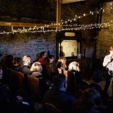 What to See at Machynlleth Comedy Festival