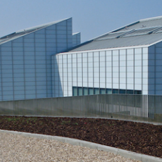 Spotlight On: Turner Contemporary in Margate