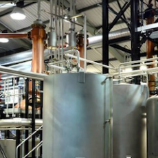 Top 5 UK Whisky Distilleries