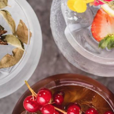 World Gin Day: The UK's Top Gin Spots