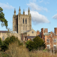 Hereford Cathedral: A Hotbed of Medieval History