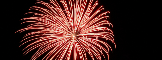 The UK's Top Summer Firework Displays