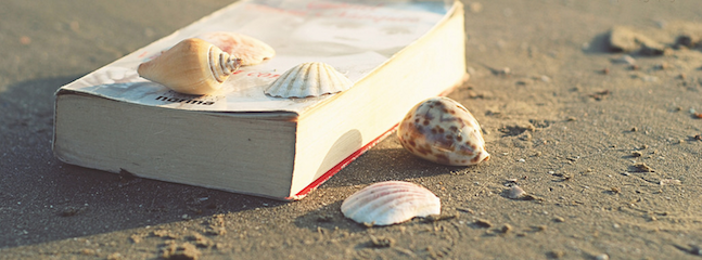 BOOK CLUB: The Best Books to take on your Summer Holidays