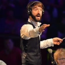 An interview with Jules Buckley, the conductor who is shaking up the BBC Proms