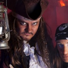 Top 5 Swashbuckling Pirate Adventures in the UK