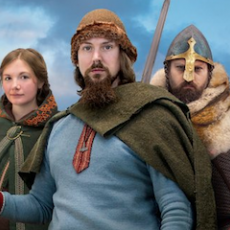 Top 5 UK Viking Adventures