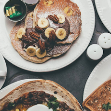 Top 5 Brunches in Manchester