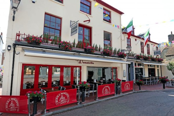 Top 5 Pizza Spots In Brighton Culturecallingcom