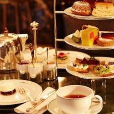 Win a Viennese Afternoon Tea for Two
