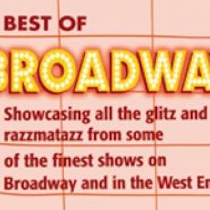 Win Tickets to Best of Broadway!