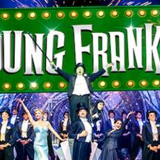 Win two tickets to Young Frankenstein!